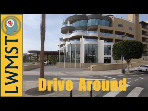 DRIVE AROUND DUKE