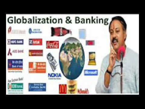 EFFECT OF GLOBALIZATION ON AGRICULTURE & BANKING IN INDIA