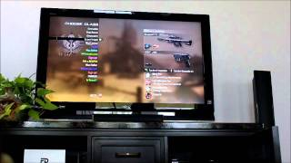 MW2 TU7 Bypass Nukes in my Care Package! With xbox live unlocks [ON]  -FBi