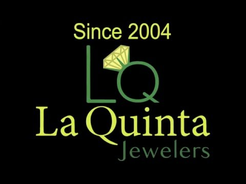 La Quinta Jewelers Fine Watch and Jewelery Store Tour