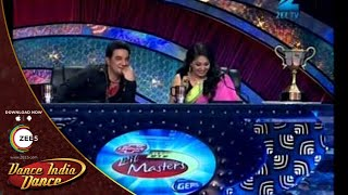 DID L'il Masters Season 3 - Episode 25 - May 24, 2014 - Aditi & Anudita - Performance