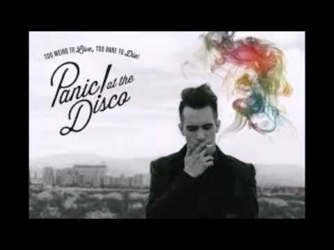 This is gospel 1 hour by panic! at the disco