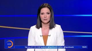 Κεντρικό Δελτίο 15/9/2019 | OPEN TV