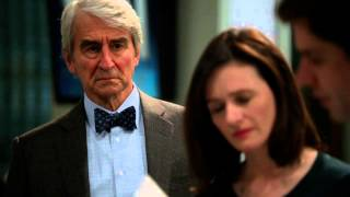 The Newsroom Season 2: Inside the Episode #3 (HBO)