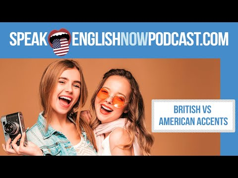 English Accents: American and British accents why are they different?