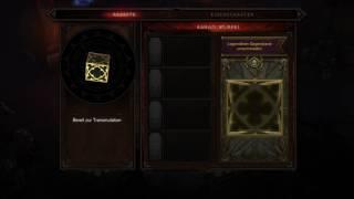 Diablo III ps4 Kanais Würfel, wo er zu finden ist und wie er funktioniert