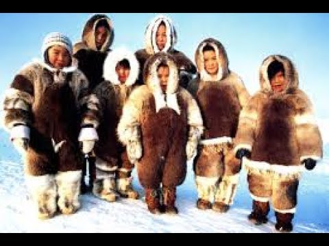 the inuit people youtube