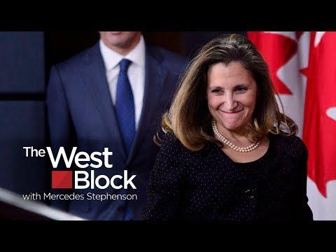 Chrystia Freeland on NAFTA talks: flexibility needed on both sides