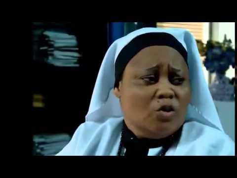 Download Funke Akindele, Muyiwa Ademola, Biodun Okeowo in ELIZA By Toyin Bankola