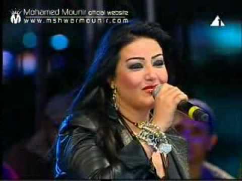 ya tir ya tayr _ Diue with Somaia El khashab _ Smou7a 2010_MshwarMounir.flv