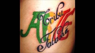 TRIBU FALASHA EP 2012