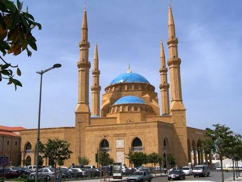 Beirut - the Pearl of the Orient