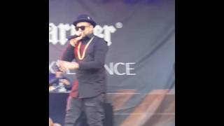 "Sean Paul ""Like Glue"" LIVE in Brooklyn, NY"