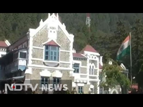President can be wrong, says Uttarakhand High Court firmly to Centre