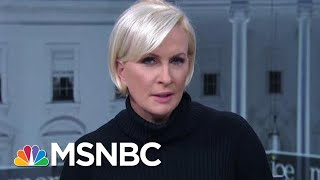 Mika's Message To Democrats: We Need To Press Reset | Morning Joe | MSNBC
