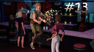 The Sims 3 с Малибу - Серия 13 - Животные