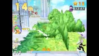 天使神殿BUG集 [HD 1080p]
