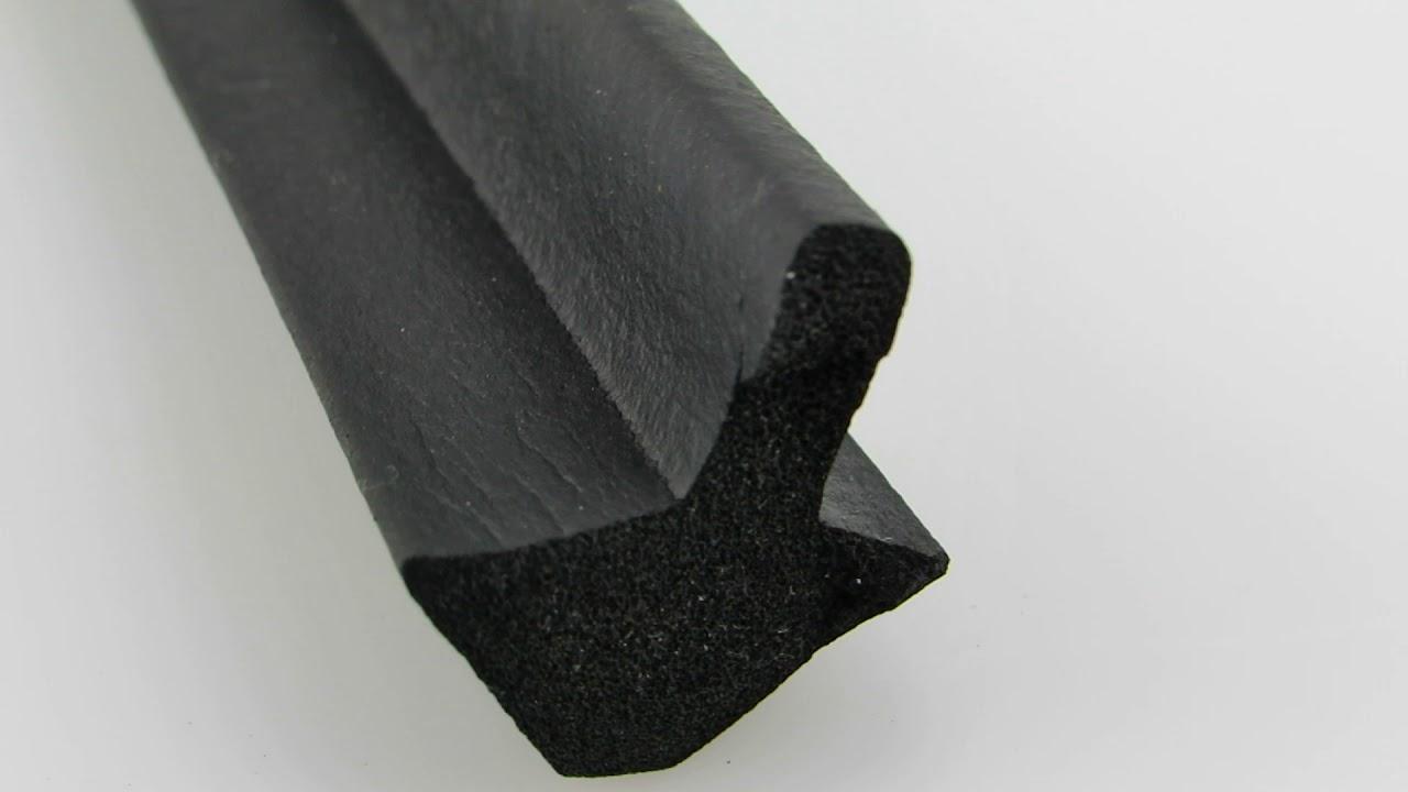 3m tape adhesive wool pile shower door waterproof weather seal strip ...
