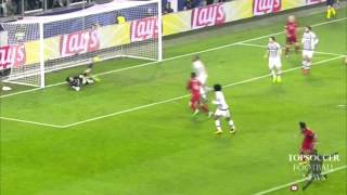 Video Full Pertandingan Juventus vs FC Bayern Munchen
