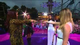 Little Mix blak magic