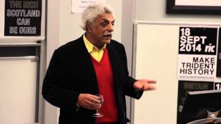 Tariq Ali - The Independence Lectures RIC