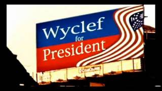 Wyclef Jean Président 2016 Official Video kanaval 2015