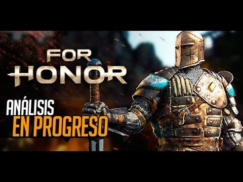 For Honor: Así es su Modo Campaña - Análisis en Progreso | MERISTATION