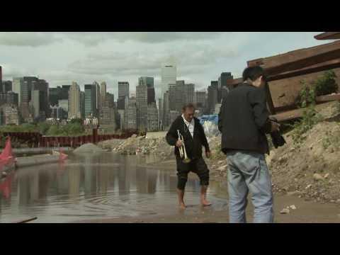 Pára nad řekou - TRAILER