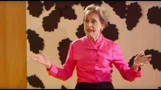 Retirement - a false goal? | Carol Black | TEDxNewnham