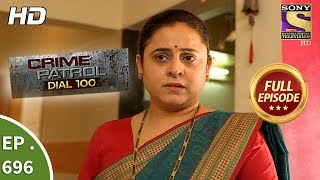 Crime Patrol Dial 100  -  Ep 696 -  Full Episode  - 22nd January, 2018