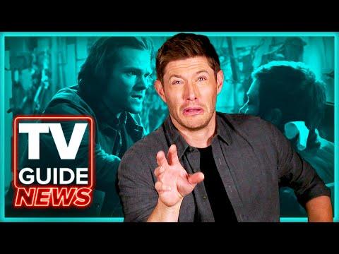 Supernatural Cast Teases Emotional Season 15 Finale