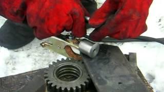 Сварка нержавейки обычным электродом.MP4(, 2013-02-12T06:50:27.000Z)