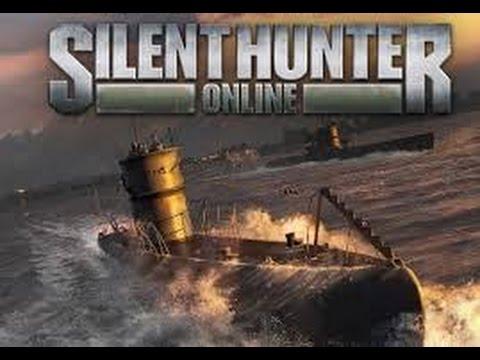 Silenthunter Online