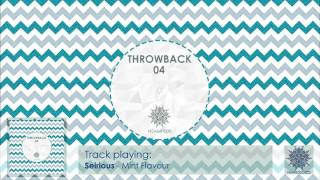 Seirious - Mint Flavour [Throwback 04]