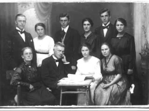 Anders Strinnholms familj ver. 1