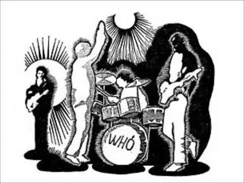 The Who in Finland (Interview, 1967-04-30) mp3