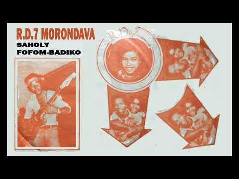 Saholy Fofom-Badiko RD7 MORONDAVA Discomad 467078 - 1979