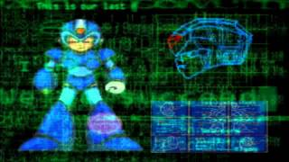 ROCKMAN HOLIC X-Buster (vídeo original en la descripción)