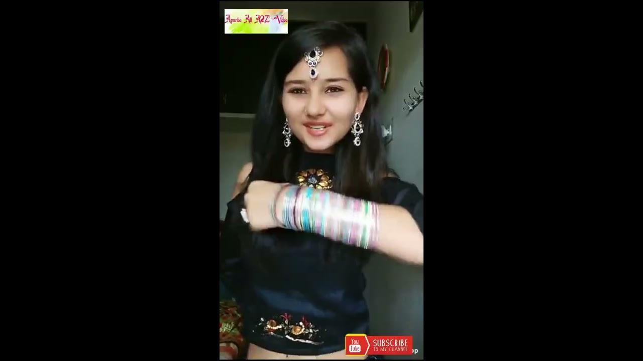 Indian Hot Ladki Ki Hot Viral Video 2020 Mixing Song And -1714