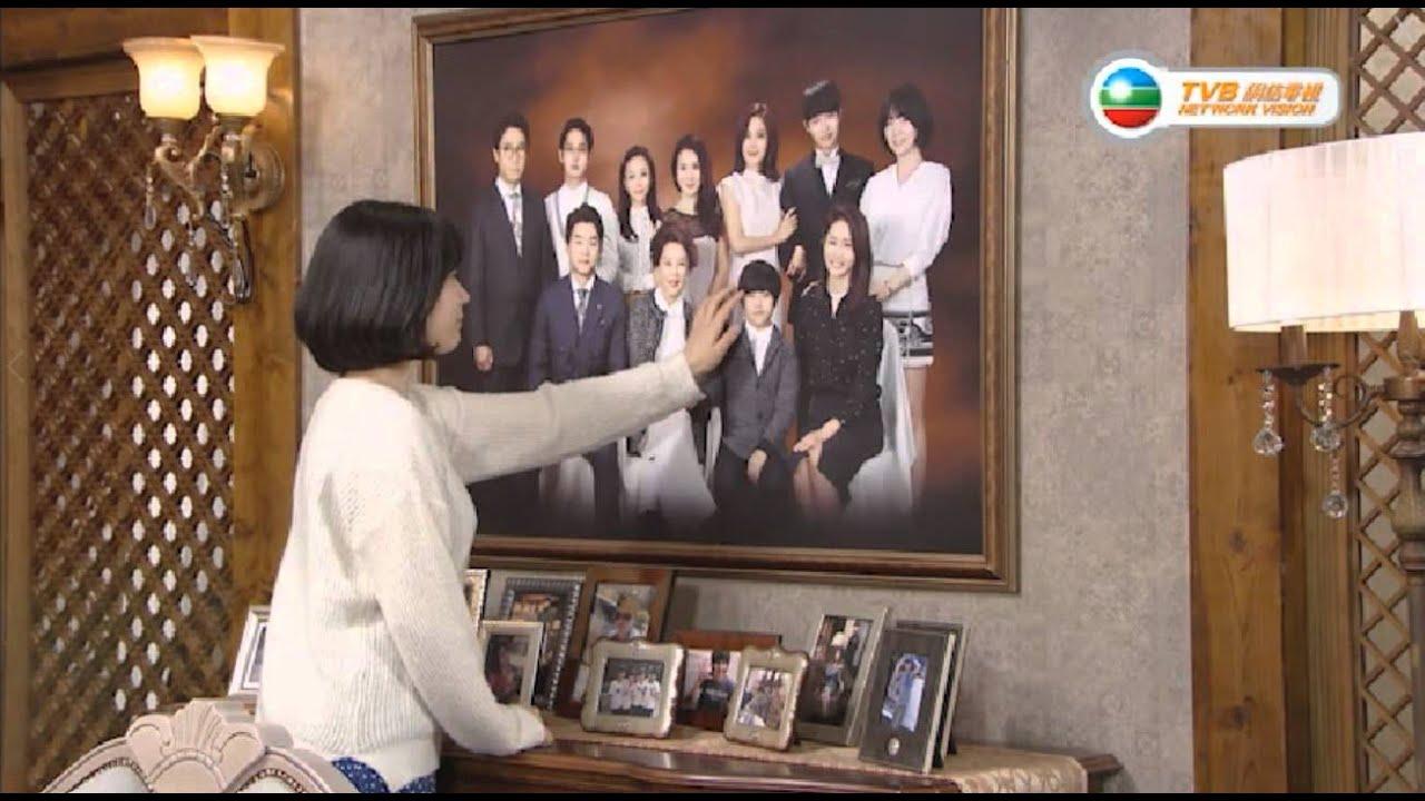 TVB韓劇臺 韓劇 - 家族的秘密 預告 - YouTube