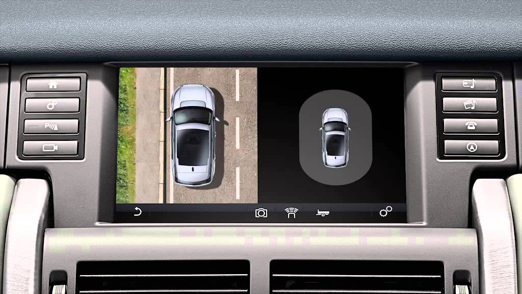 Land Rover Discovery Sport >> How to - Discovery Sport (2015) - InControl Touch Plus ...