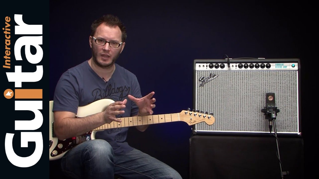68 custom vibrolux reverb review