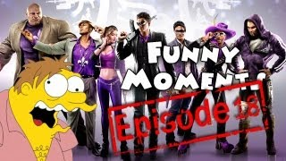 Funny Moments Episode 18: Saints Row The Third
