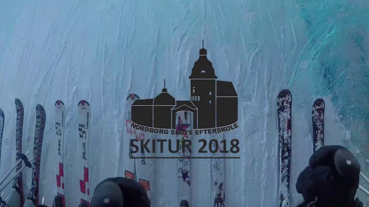 Download Nordborg Slots Efterskole Skitur 2018
