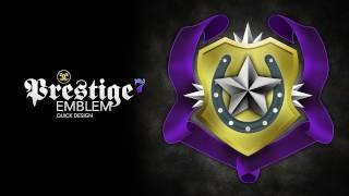 Black Ops 2 Prestige Mode