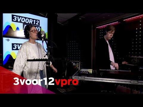 Cut_  -  Live at 3voor12 Radio