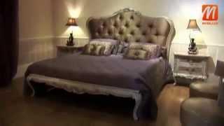 видео купить классическую спальню