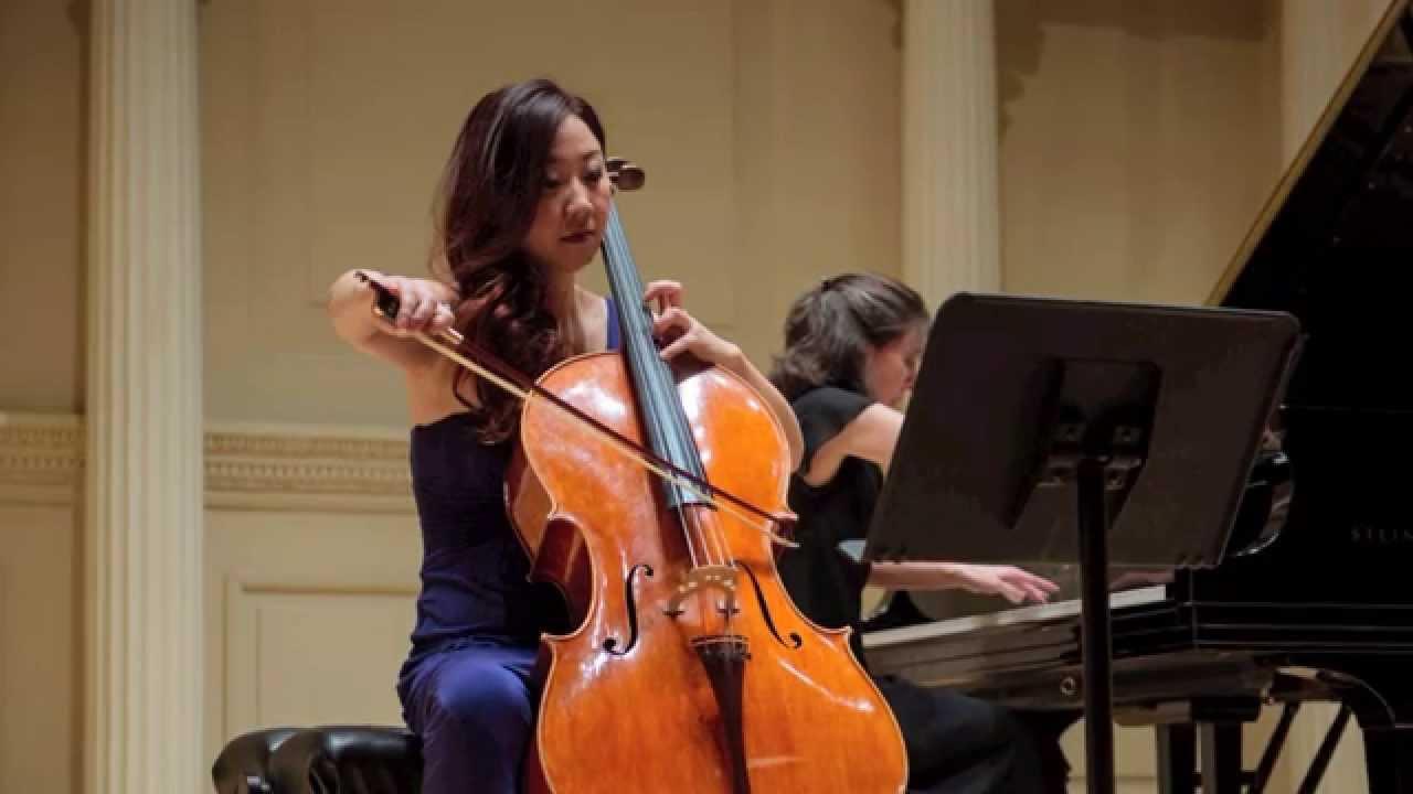 Miraculous Life - Rachmaninoff Cello Sonata 3rd mvt. (Live)