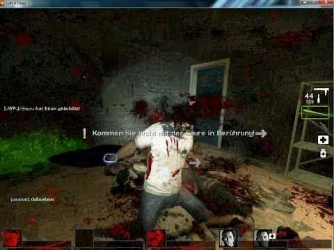 Left 4 Dead 2 New Link [Free Download German + Play Mutliplayer]