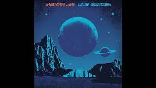 Rymdstyrelsen - Lunar Mountains (full Album 2020)